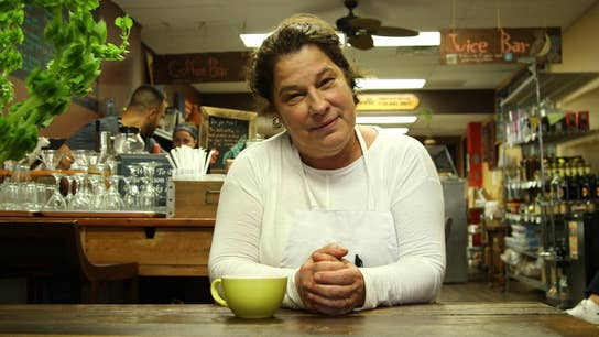 Superstorm Sandy, 5 years later: How one restaurant helped revive a community