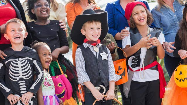 Americans expected to spend $9.1 billion on Halloween this year