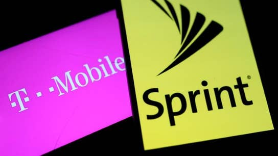 Sprint, T-Mobile merger called off as SoftBank withdraws: Report