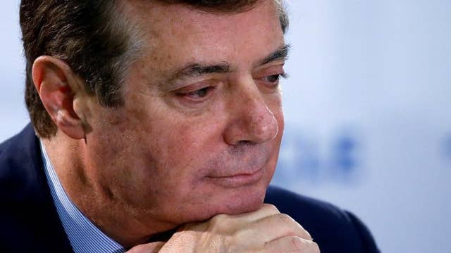 Manafort's indictment and what could happen going forward