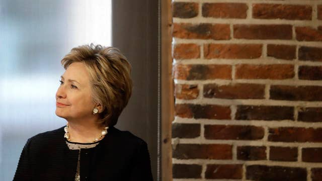 Did Hillary Clinton know about the Russian dossier?