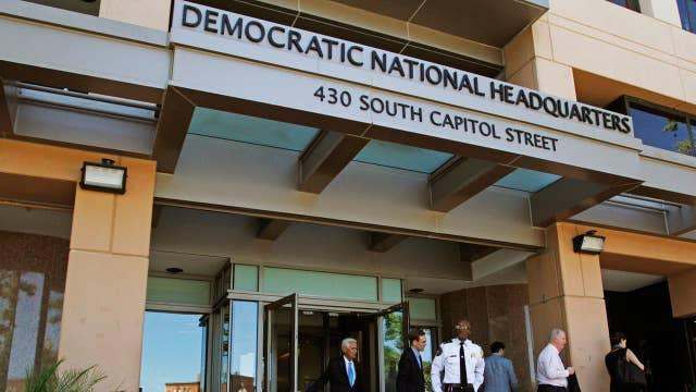 GOP investigating ties between Trump dossier, DNC: Rep. Nunes