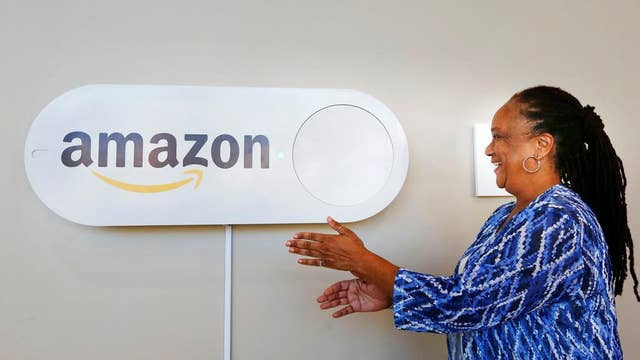 Amazon received 238 proposals for new headquarters