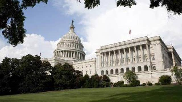House Republicans agree on across the board tax cuts: Rep. Johnson