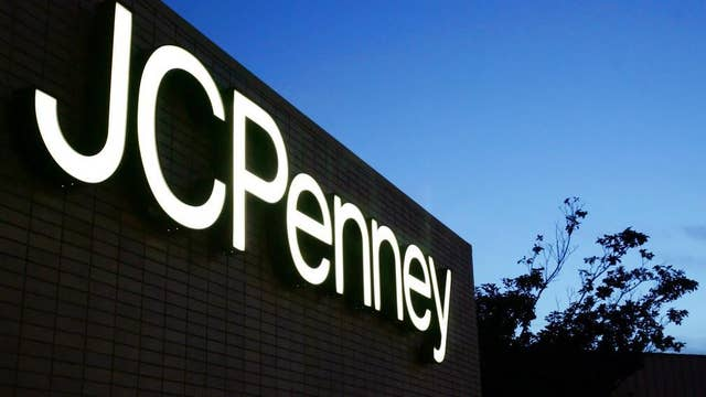 RIP JCPenney: Retailer on a 'one way trip' to obsolescence, expert says