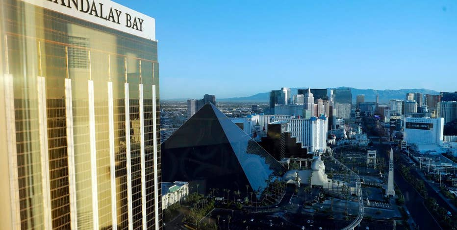 Contemporary Services Corporation CEO Damon Zumwalt on the Las Vegas shooting and why hotels may need to enhance their security measures.
