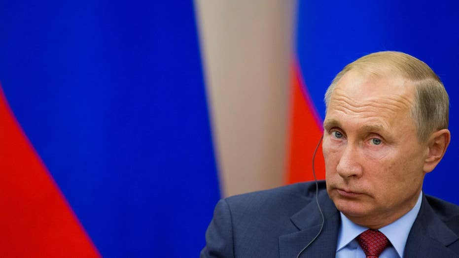 Putin is a danger to US democracy: Fmr. KGB agent