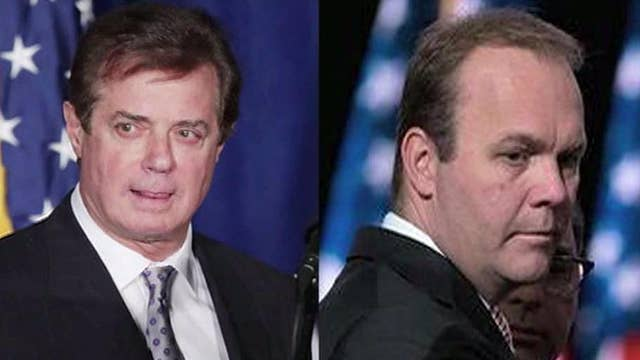 Why Manafort, Gates were hired by the Trump campaign