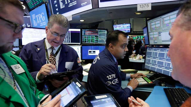 Would tax reform help boost the IPO market?