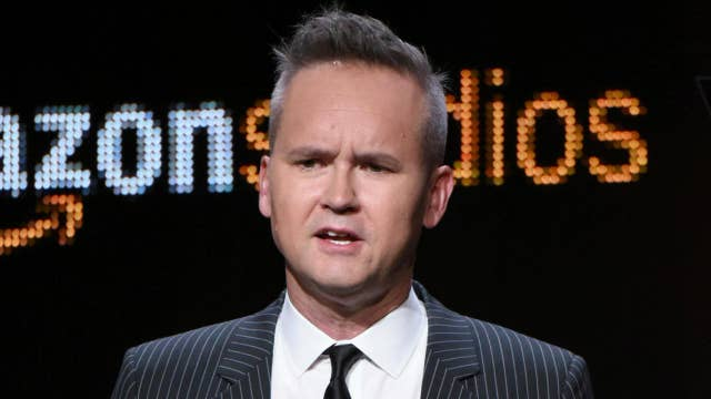Amazon executive suspended over sexual harassment allegations