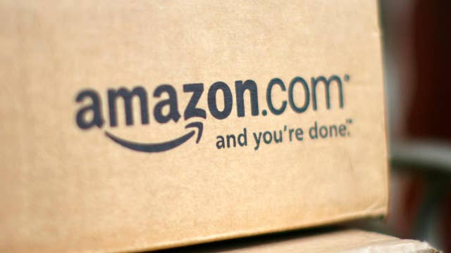 Room for Amazon to triple in next 3 to 5 years?