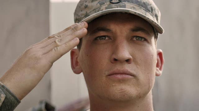 'Thank You for Your Service' lends voice to Iraq war veterans