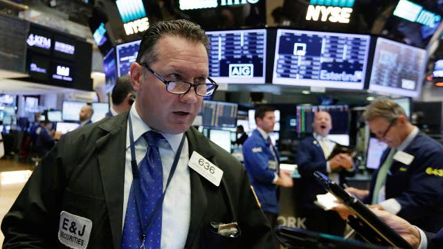 How the GOP tax cut plan could affect the markets