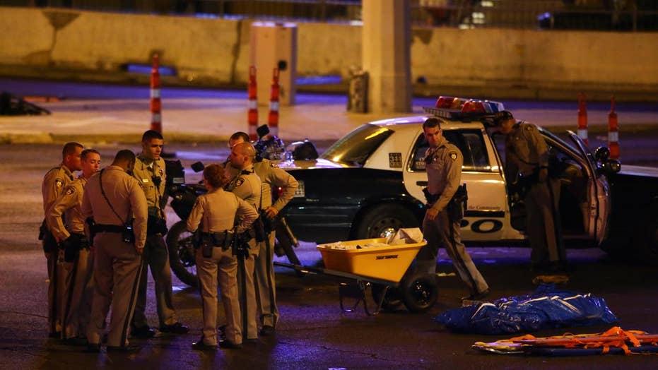 Investigators to focus on Las Vegas shooter history