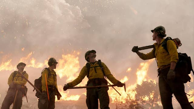 'Only the Brave' surprising Hollywood with positive buzz?