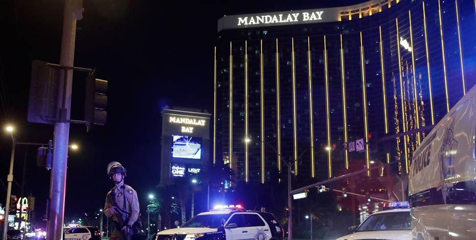 Former Delta intelligence analyst Brett Velicovich says the Las Vegas shooting may be the new normal in the U.S.