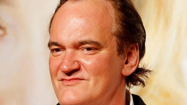 Tarantino's Weinstein apology will prompt others to come forward, Variety reporter says