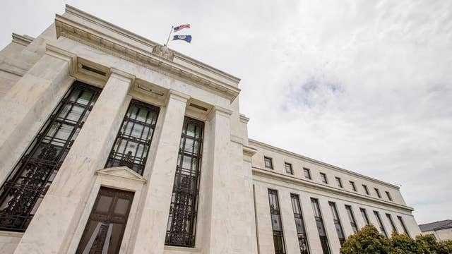 Does Trump's next Fed chair pick not matter?