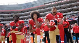 NFL owners, players look for compromise on national anthem protests