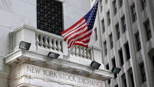 Investors wary on Trump's tax reform
