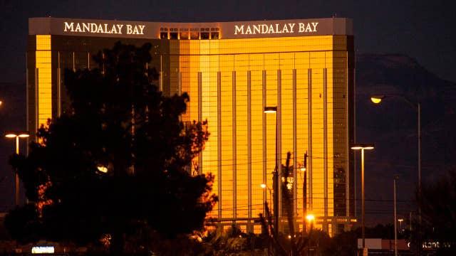 Las Vegas shooting warnings signs that were missed