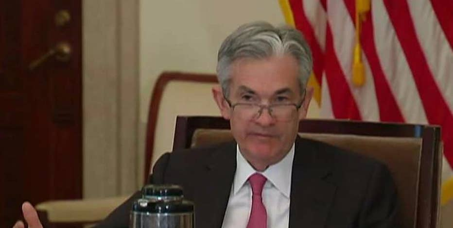 Sources tell FOX Business' Charlie Gasparino that President Trump is leaning toward nominating Fed Governor Jordan Powell for chairman of the Federal Reserve.