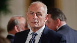 "For a stunning 18 minutes on Thursday, White House Chief of Staff John Kelly cut through a nasty debate over condolence calls to Gold Star families, appealing to the political class to allow at least this one thing to remain ""sacred."" Instead, Democratic lawmakers and allies in the media turned on Kelly – himself a Gold Star father – branding him a liar and an ""enabler"" of President Trump."