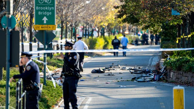 NYC attack: Intelligence will stop future attacks, fmr. NYPD commissioner says