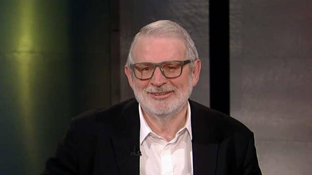 Notion that we will have a big tax cut is a pipe dream: David Stockman