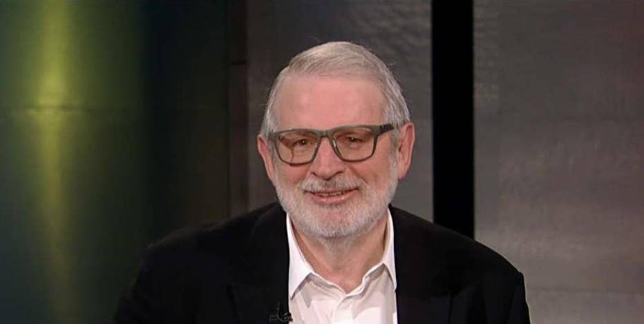 Former Reagan Budget Director David Stockman on Republican efforts to achieve tax reform.