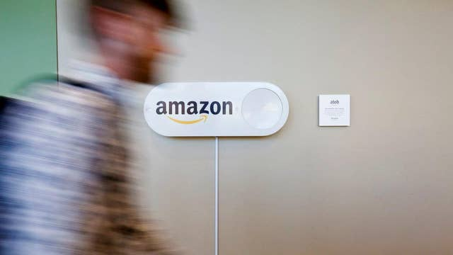 Amazon is king when it comes to innovation