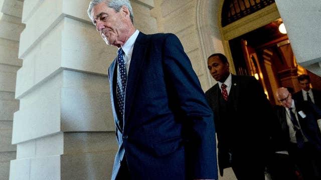 Congressman looks to limit Russia investigation