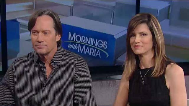 Kevin Sorbo: Hollywood now celebrates the negativity in life