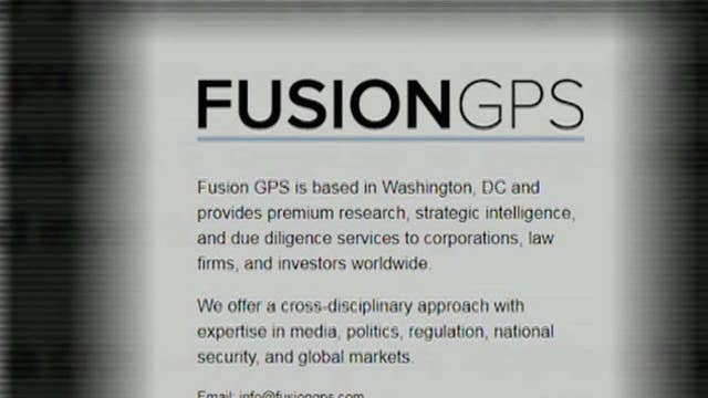 Fusion GPS victim: They are out to destroy people