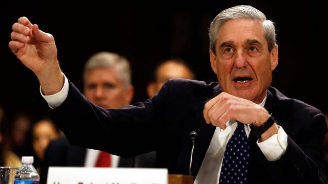 Does Robert Mueller have a conflict of interest?