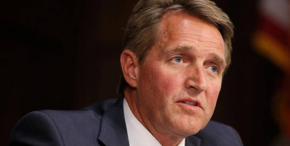 On Tuesday, Sen. Jeff Flake, often an outspoken critic of President Donald Trump, announced he would not seek re-election for the Senate in 2018.
