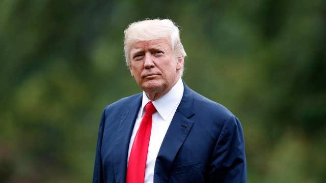 Trump to release secret JFK assassination files