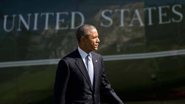 Senators raise concerns over Obama's Russia uranium deal in 2010