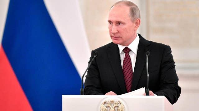 Obama admin was more willing to accept Russian propaganda: Fmr. CIA operative