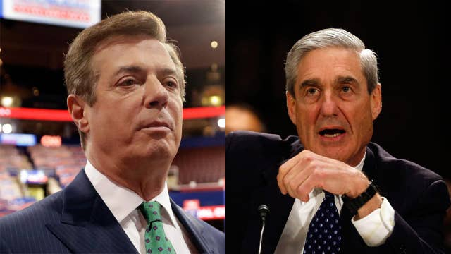 What's next for Paul Manafort, Mueller's investigation