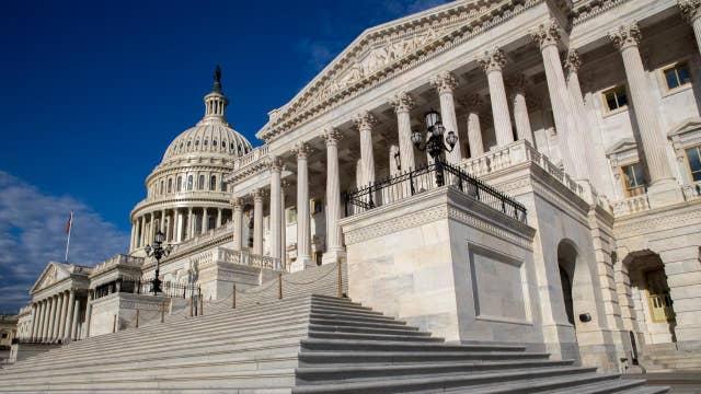 Senate $4T budget plan kick starts the GOP tax reform effort