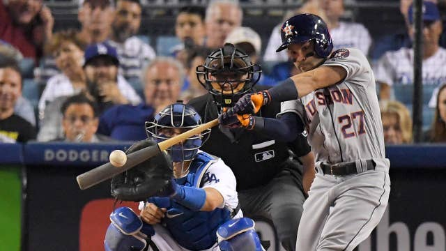 World Series ticket prices climb to record levels