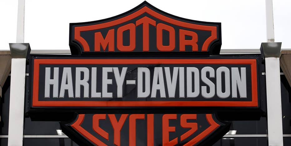 The Car Coach Lauren Fix on Harley-Davidson's third-quarter results and the company's plans for an electric motorcycle.