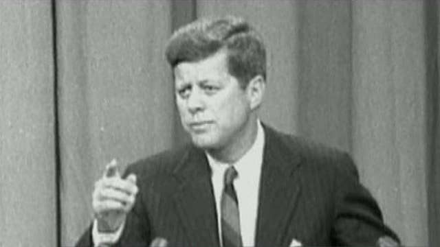Will the release of the JFK files add to the conspiracy theories?