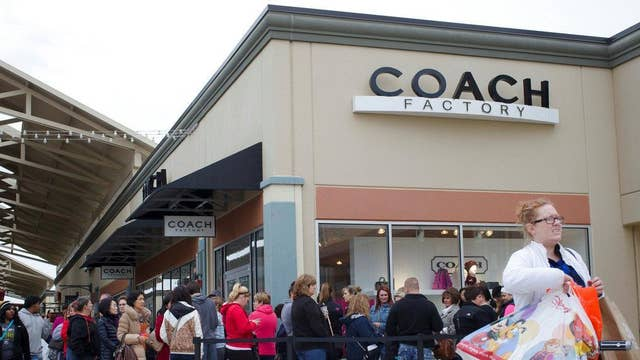 Coach changing its name to Tapestry