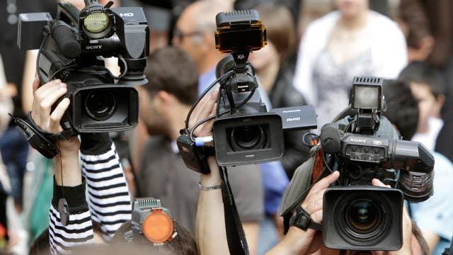 Mainstream media has become a political movement: Gary Abernathy