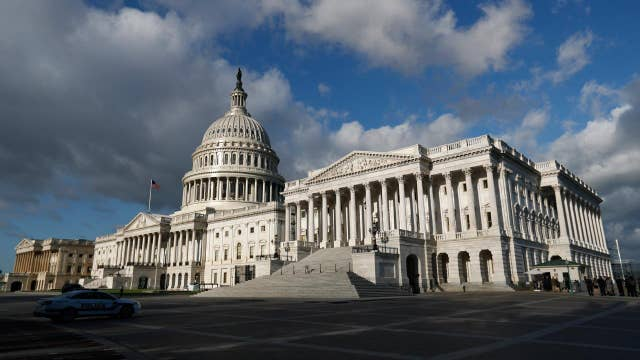 GOP likely to pass budget tonight: Sen. Hoeven