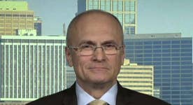 Consumer, business optimism driving markets: Puzder