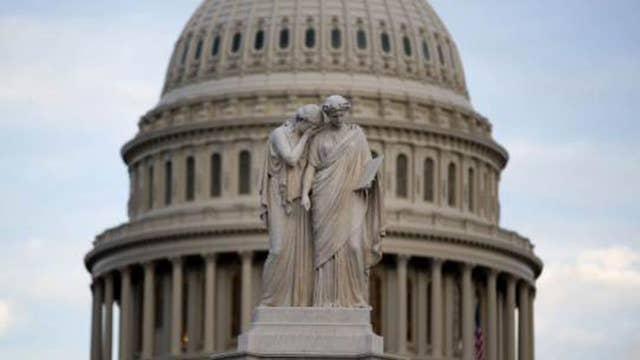 Desperation factor making GOP tax reform highly probable?