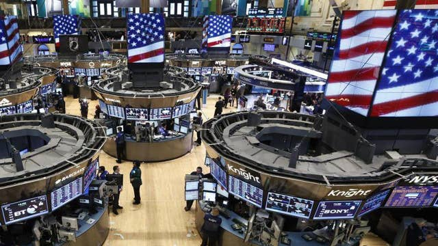 NYSE president: We've swung too far toward heavily regulating small companies